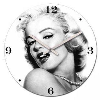 marilyn-monroe-horloge-verre-vintage-30-cm