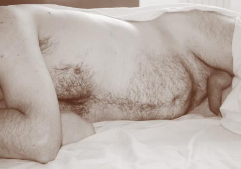 Clyde endormi