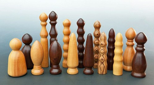Setoys en bois nouvelle génération