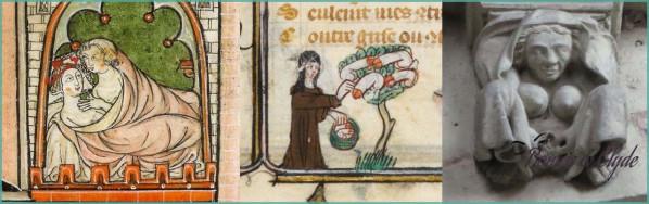 sexe au Moyen Âge