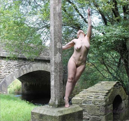Nudité (3)