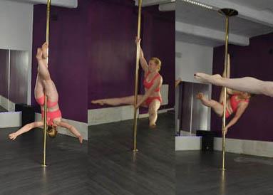 pole-dance-entrainement