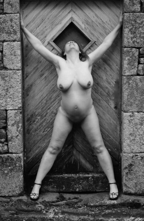 une-porte